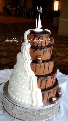 Wedding Wednesday: The Icing on the Cake! | thetwentysomethingblog